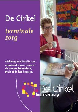 Download de folder van stichting De Cirkel